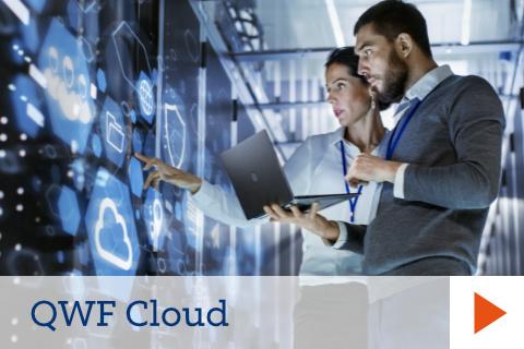 QWF Cloud